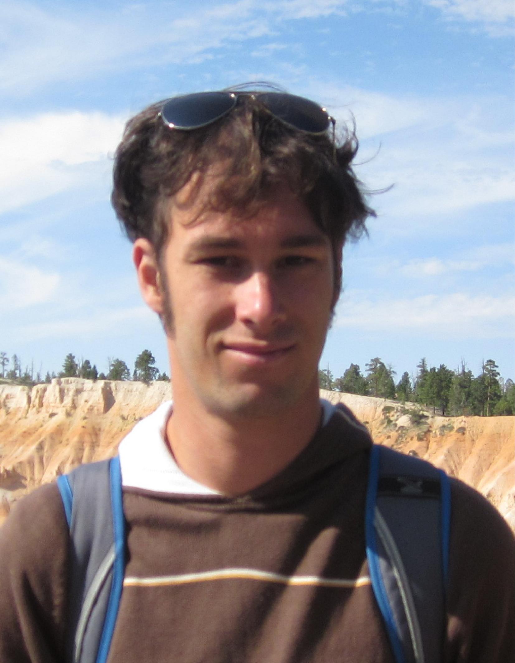 Alexander Lambrecht