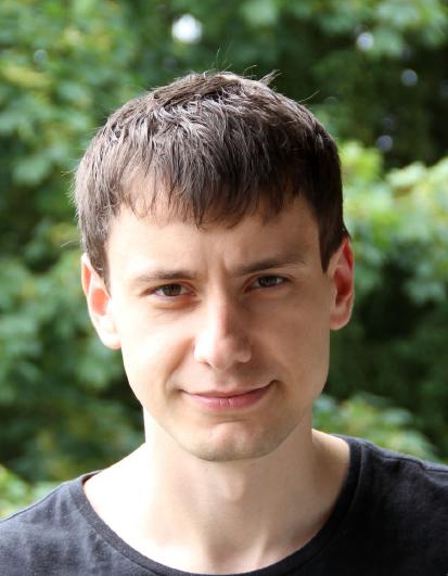 Aleksey Korobenko