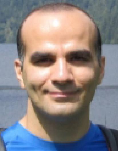 Hosein Sadeghi