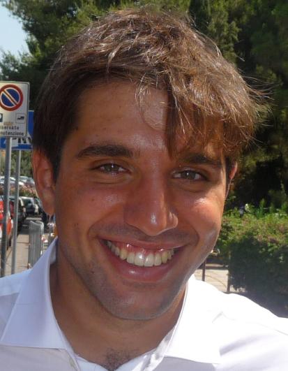 Pablo Barcellona