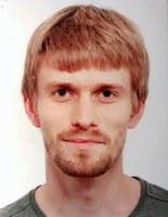 Friedemann Landmesser Portrait
