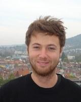 Andreas Wituschek Portrait