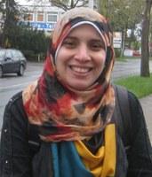 Kariman Elshimi Portrait