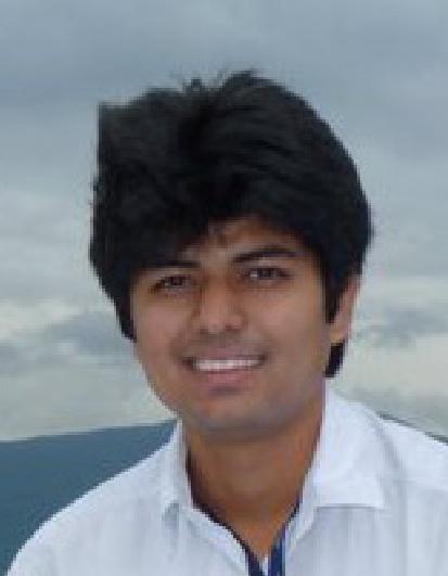 Manish Vashishta