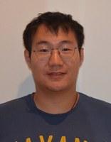Pinrui Shen Portrait
