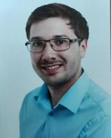 Sebastian Wenderoth Portrait