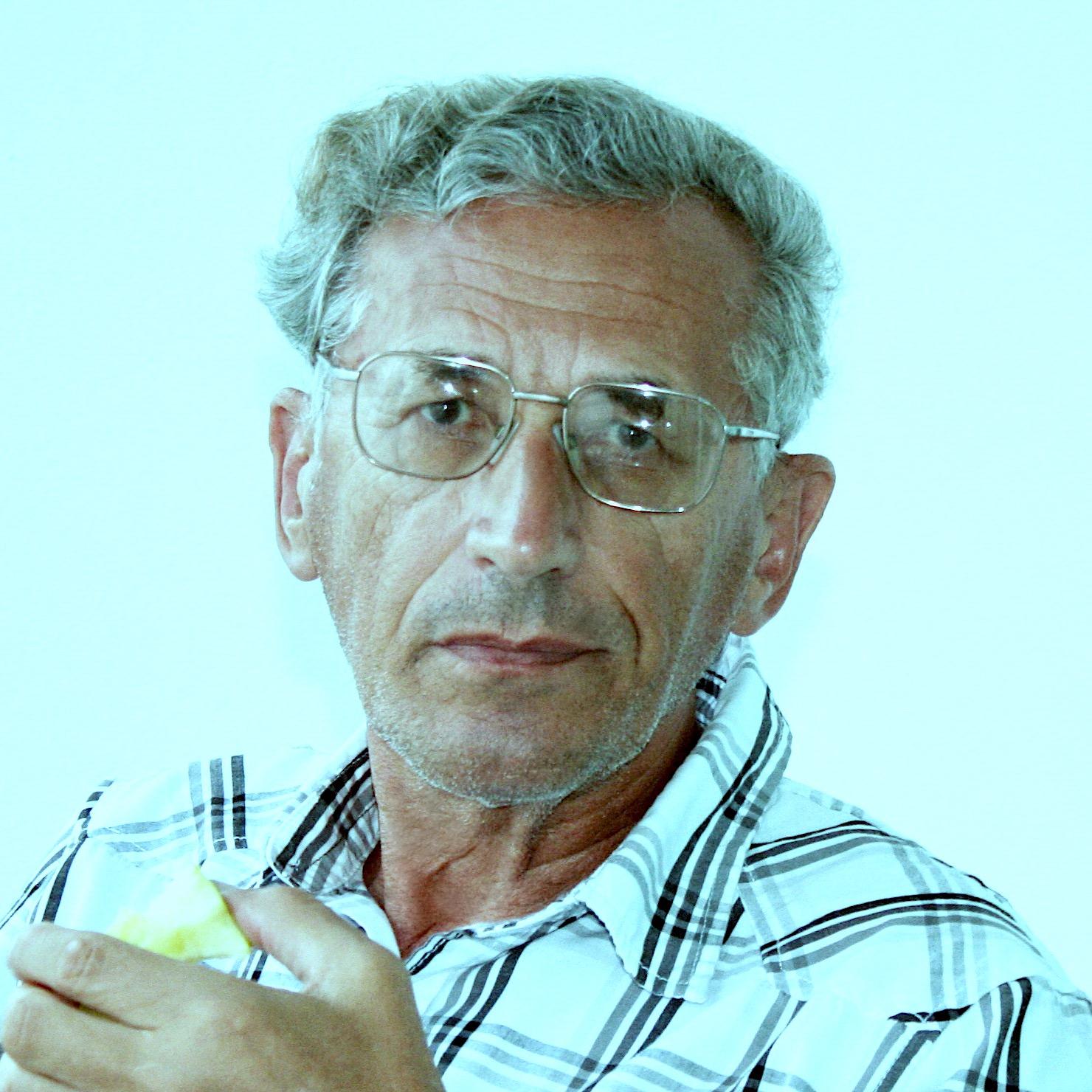 Felix Izrailev