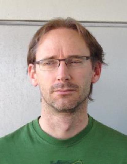 David Jones Portrait