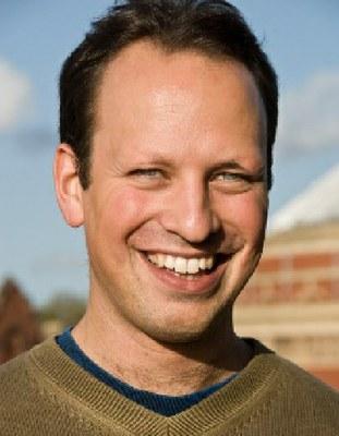 Stefan Yoshi Buhmann